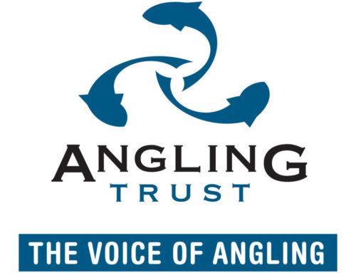 Angling Trust Membership